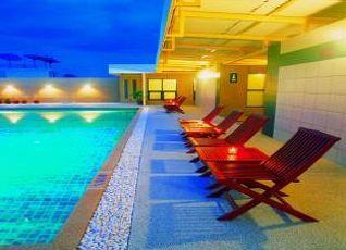 アマリン サムイ ホテル 写真
