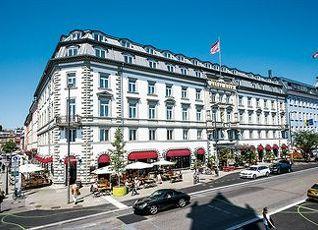 ホテル ハルム コンスタンツ 写真