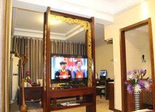 ドゥンフアン ドゥン ヒー ホテル 写真