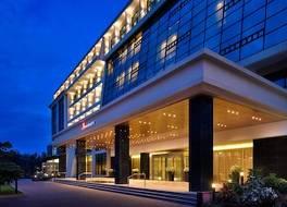 キガリ マリオット ホテル 写真