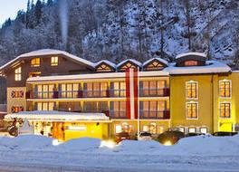 Hotel Badhaus 写真