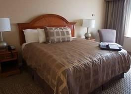 ホテル セント レジス 写真