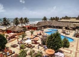 Kombo Beach Hotel 写真
