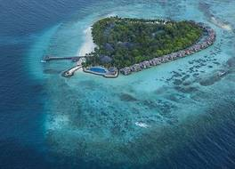 Taj Coral Reef Resort & Spa, Maldives 写真