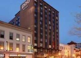 ポッド DC ホテル 写真