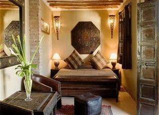 アングサナ リヤド コレクション ホテル モロッコ 写真