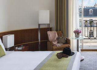 K+K ホテル ケイル サンジェルマン デ プレ 写真