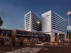 シェラトン アムステルダム エアポート ホテル アンド カンファレンス センター 写真