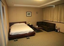 グミ センチュリー ホテル 写真