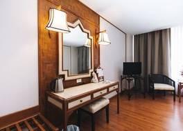 チェンマイ オーキッド ホテル 写真