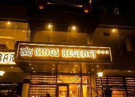ホテル キングス リージェンシー 写真