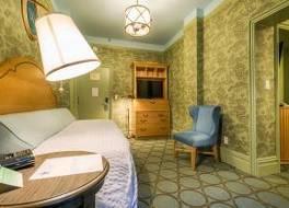 ウォルコット ホテル 写真