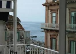 ホテル セントラル アマルフィ 写真