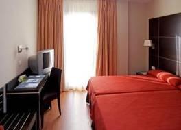 ユーロスターズ プラザ アクエドゥクト ホテル 写真
