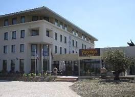 ホテル キリヤード アヴィニヨン クールティーヌ ガール TGV