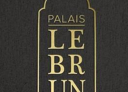 パレ ル ブラン 写真