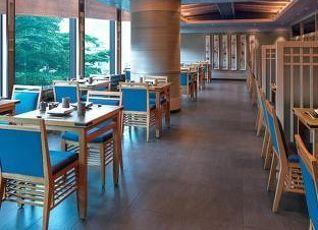 ニュー ワールド ミレニアム ホンコン ホテル 写真