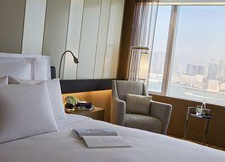 ルネッサンス ホンコン ハーバー ビュー ホテル 写真