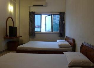 ホテル J.B. 写真