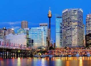 イビス シドニー キング ストリート ワーフ 写真