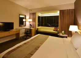 ホテル エクアトリアル ムラカ 写真