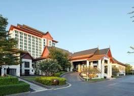 アヴァ二 コンカエン ホテル&コンベンション センター