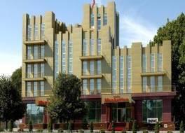 マンハッタン ホテル