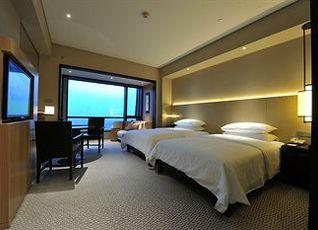 ジンリン ホテル ナンジン 写真