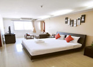 セントリック プレイス ホテル 写真