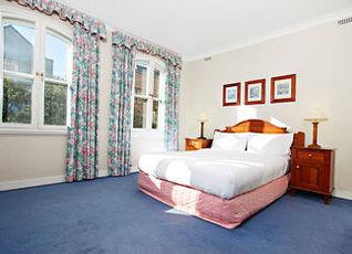 ランデブー ホテル シドニー ザ ロックス 写真