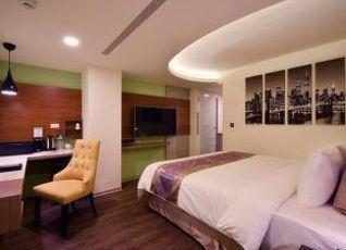 サン ホテル 写真