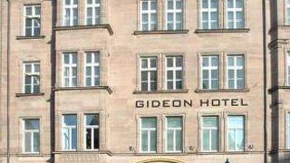 ギデオン ホテル