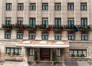 ベットーヤ トランティコ ホテル 写真