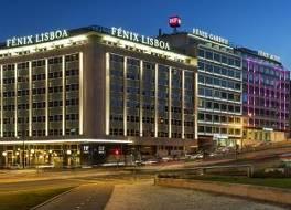 HF フェニックス リスボン ホテル