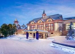グランド ホテル ケンピンスキー ハイ タトラス 写真