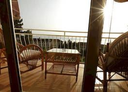 ホテル ベルヴェデーレ 写真