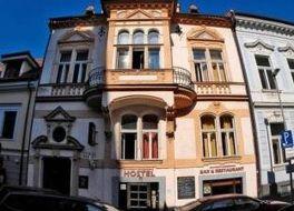 ダウンタウン ブラティスラバ ホテル