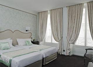 ホテル サン ペテルブルグ オペラ&スパ 写真