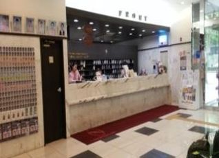 東横イン釜山駅2 写真