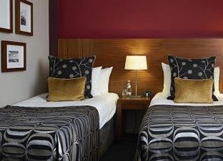 アペックス シティ オブ ロンドン ホテル 写真