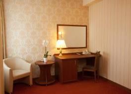 リージェンシー ホテル キシナウ 写真