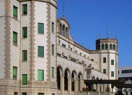 瀋陽のホテル