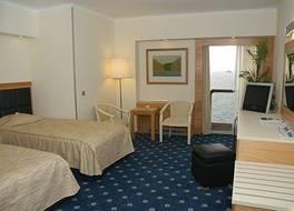 ベスト ウェスタン プラス ホテル コナク 写真