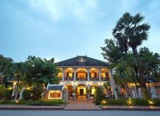 ヴィラ サンティ ホテル 写真