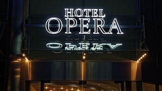 オペラ ホテル ケルン