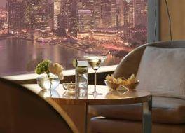 ザ リッツ カールトン ミレニア シンガポール 写真