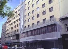 ホテル タトラ