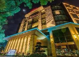 ジョリー ビュー ブティック ホテル グイリン 写真