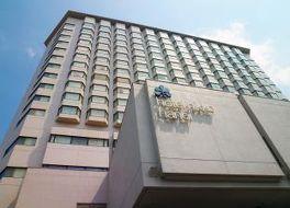 ホテル デュ パルク ハノイ
