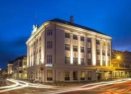 ラディソン ブル 1919 ホテル レイキャヴィーク